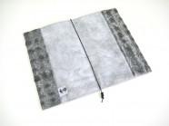 炭染+和紙 ブックカバー